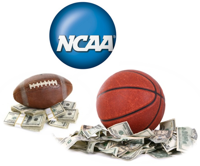college athletes should be paid persuasive essay